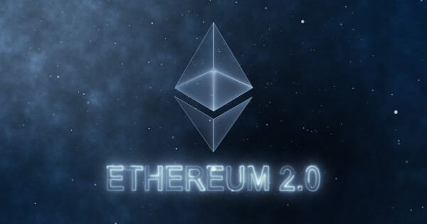 Total Value Locked in Ethereum 2.0 Reaches Record-High as Gas Fees Decreased