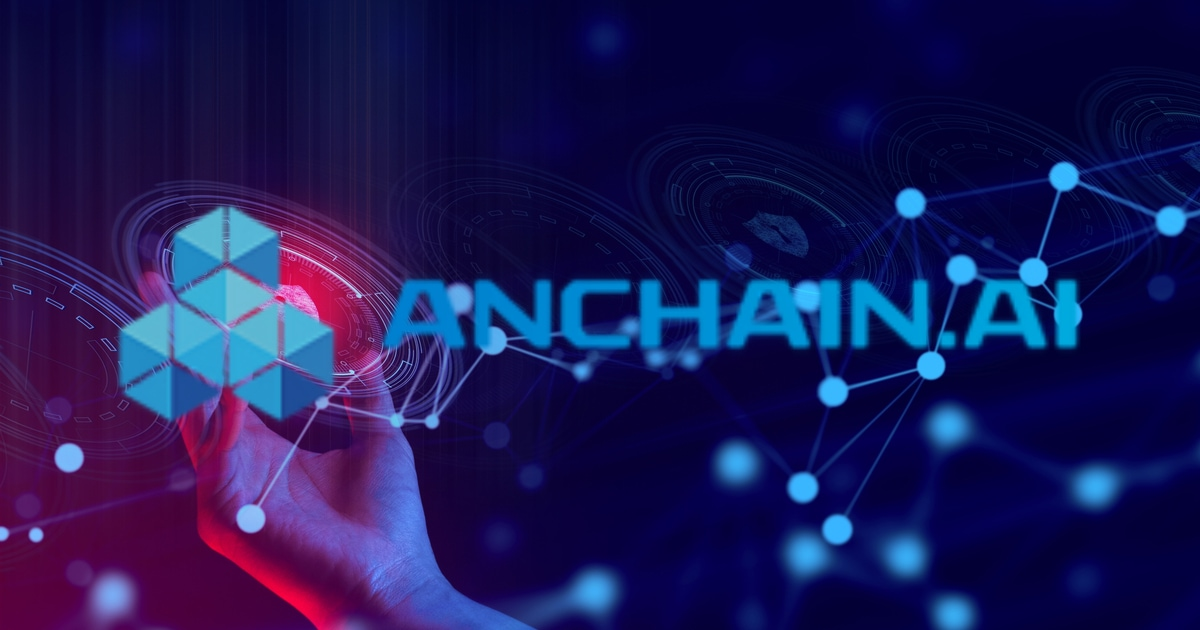 US SEC Signs Contracts to Blockchain Analytics Firm Anchain.Ai to Monitor DeFi Sector