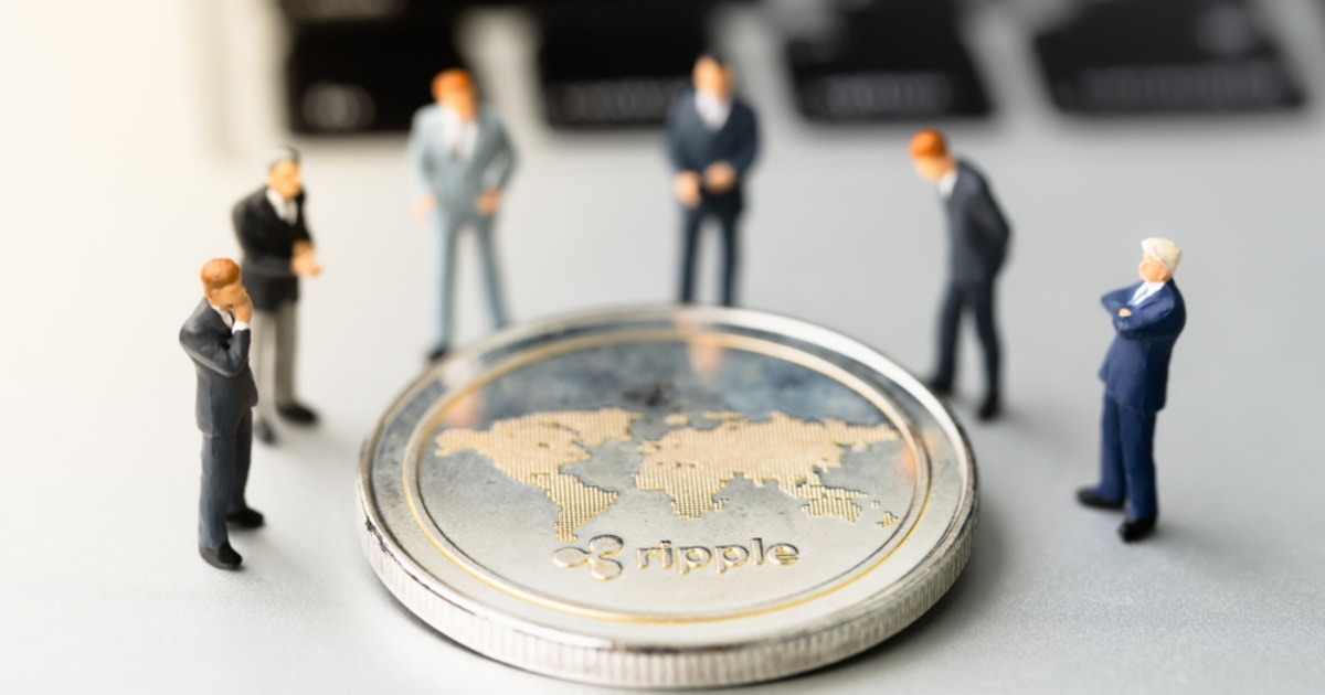 Who will Lead the Lawsuit against Ripple XRP? SEC Enforcement Director Steps Down