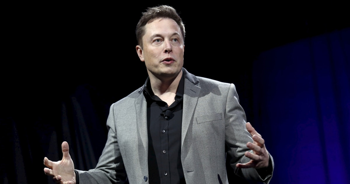 Elon Musk, The Richest Person on Earth, Wants to Be Paid in Bitcoin