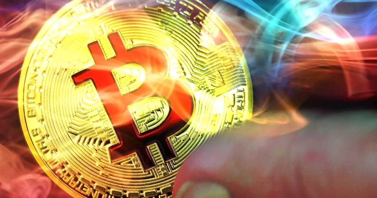 Bitcoin Price Needs to Hold $31,500 to Avoid Deeper BTC Price Plunge says Tone Vays