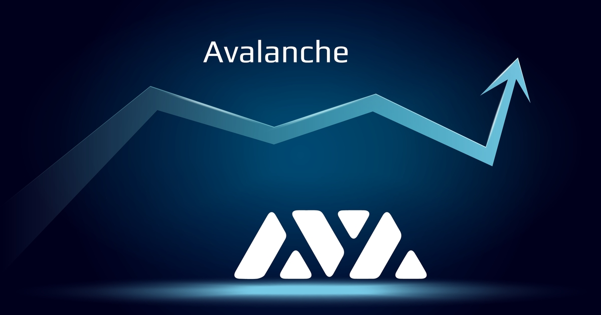 Avalanche Received $230M Funding with its Token AVAX Hitting a Record High of $68.89