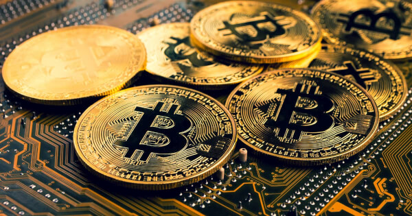 Bitcoin Needs to be Consolidated at $35K Level, Analysts predict