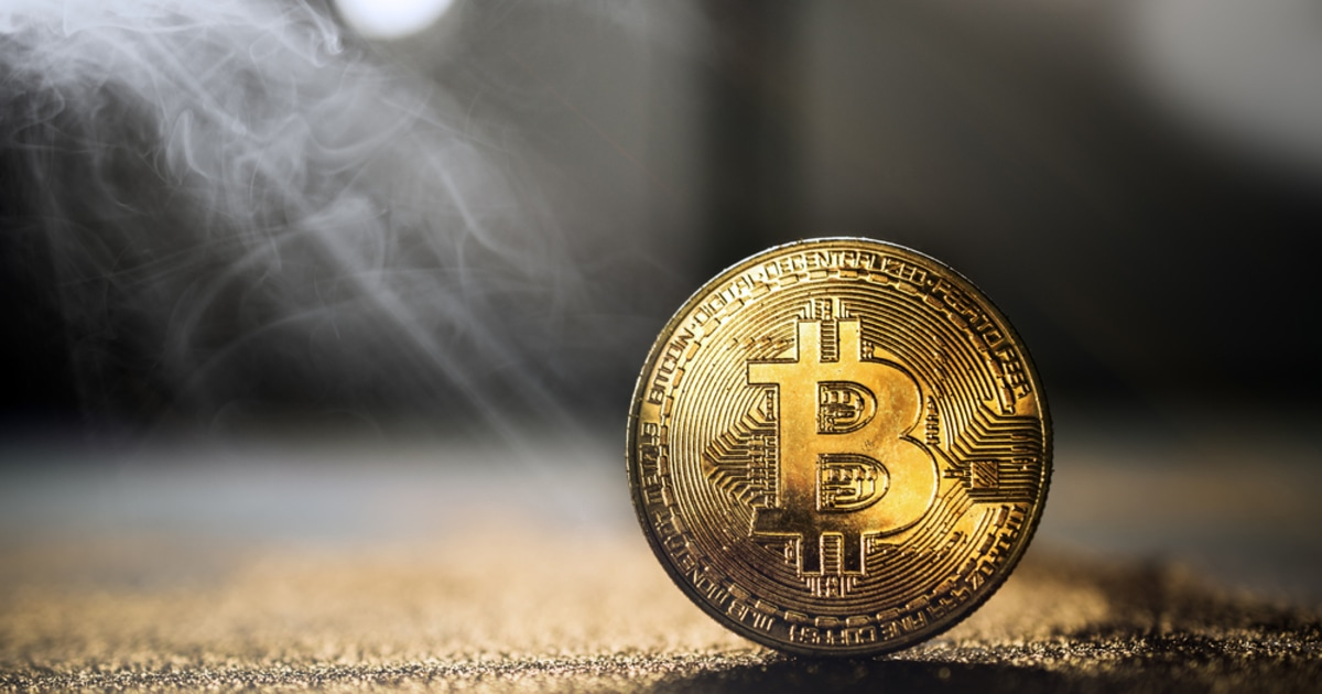 Bitcoin's Average 30-Day Trader Returns Haven't Dipped This Low Since Black Thursday