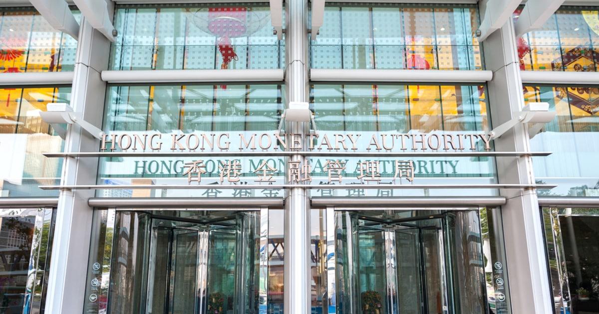 HKMA Releases Whitepaper on Proposing the issue of CBDC: e-HKD