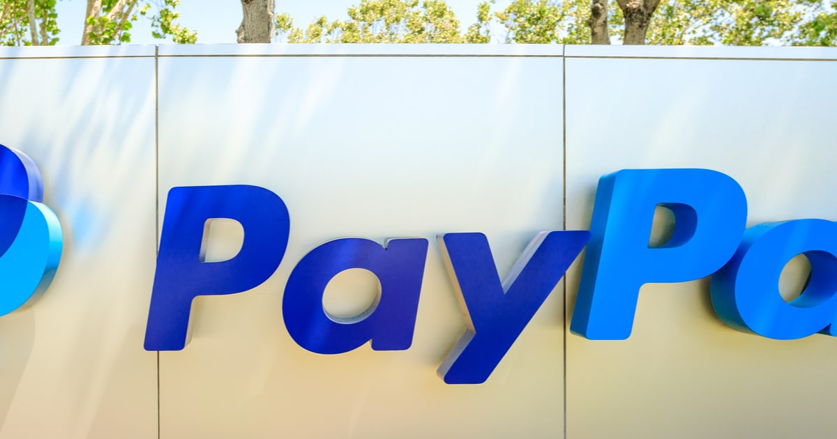 PayPal to Launch Crypto Trading Next Month in the UK