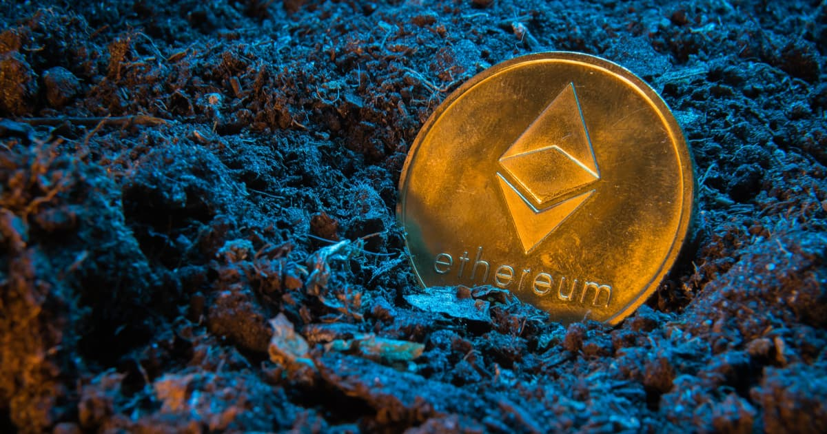 ETH Miner Balances Recovering with its Transactions Hitting $2.5 Trillion in Q2 of 2021