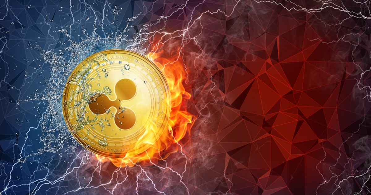 XRP Holders File Motion to Intervene in Ripple Case as SEC Blamed for Causing