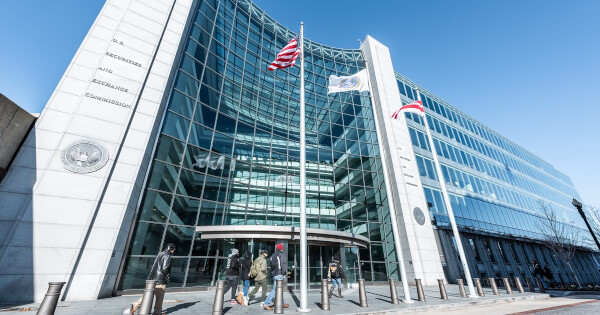 US SEC Releases List of Suspicious Crypto Firms Targeting International Investors