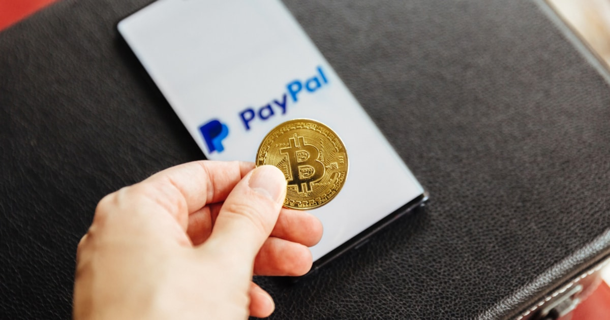 PayPal Reports Fourth Quarter Earnings Boosted by Bitcoin and Crypto Service