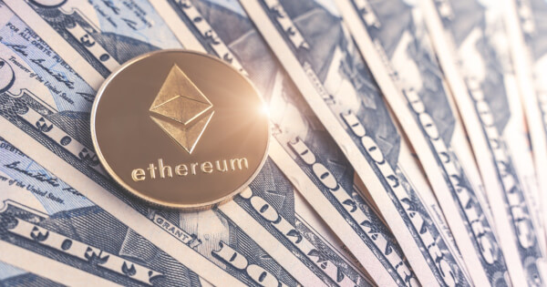 Ethereum's Price Could Reach $20,000 in This Bull Cycle According to Metcalfe's Law, says Wall Street Veteran