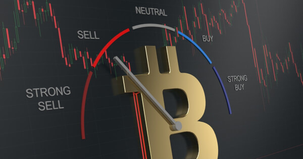Greed Caused the Bitcoin Price 20% Plunge, Will BTC Price Rise Again?