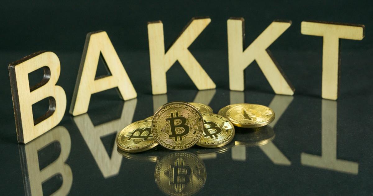 Institutional Exchange Bakk Launches Crypto Debit Card