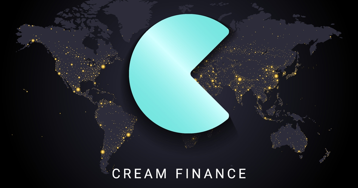 Cream Finance Promise to Refund Stolen Funds in its $462M Protocol Exploit