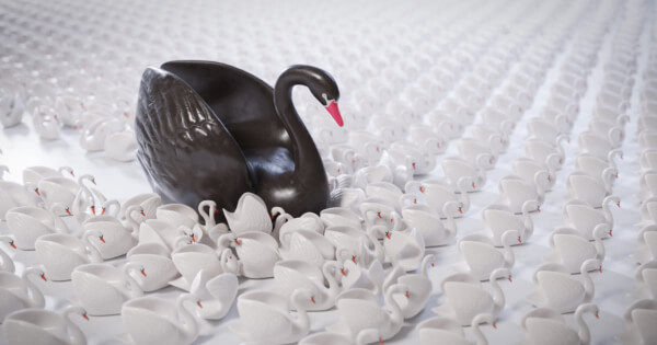 """Nassim Taleb """"Black Swan"""" Author and Famous Investor Is Getting Rid of His Bitcoin"""