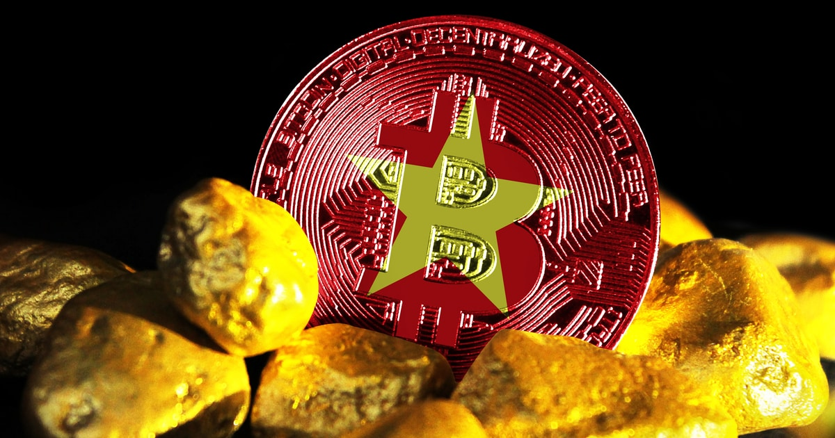 Crypto Mining Demands Ramps Up in Vietnam Amid Bitcoin's Price Surge