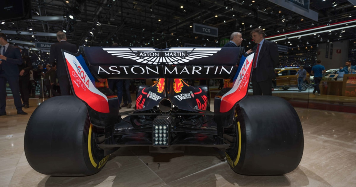 Crypto.com to bring Crypto to Formula 1 through Partnership with Aston Martin