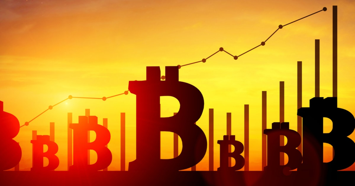 Bitcoin at $64,000 is Amazing But It's Just the Start, says Market Analyst
