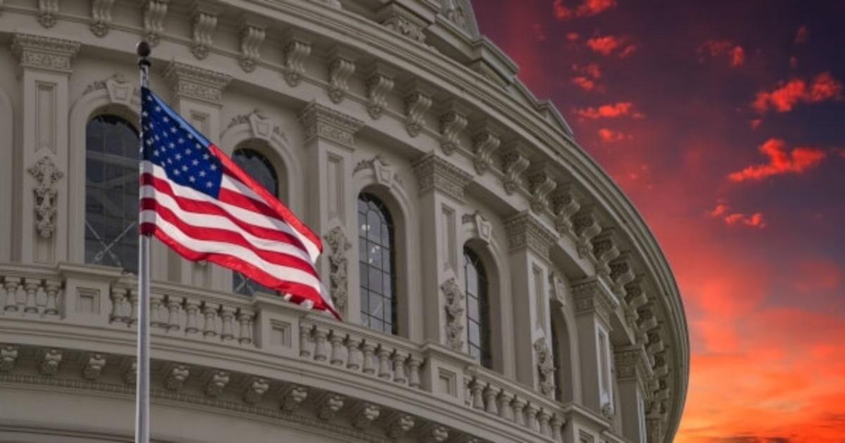 US Senate Proposes Amendment to the Controversial Infrastructure Bill to Redefine Crypto Broker Clause