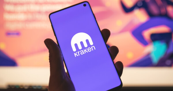 Kraken Launches New Mobile App for Crypto Trading in the US
