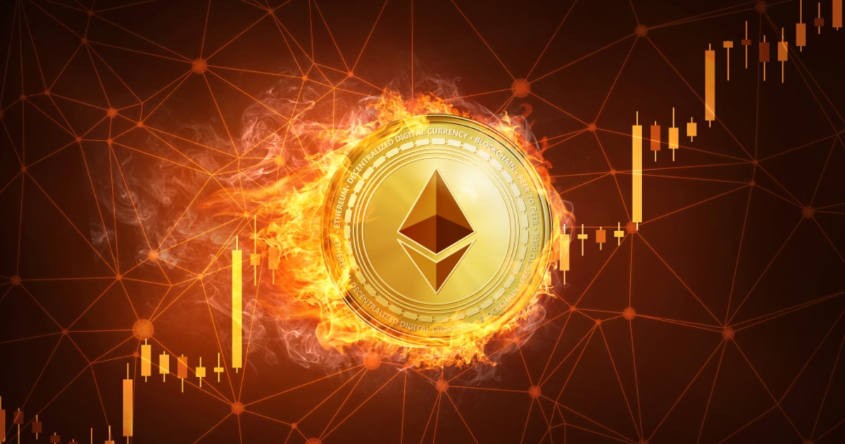 Ethereum Open Interest Hits All-Time High as 100% of ETH Addresses in Profit