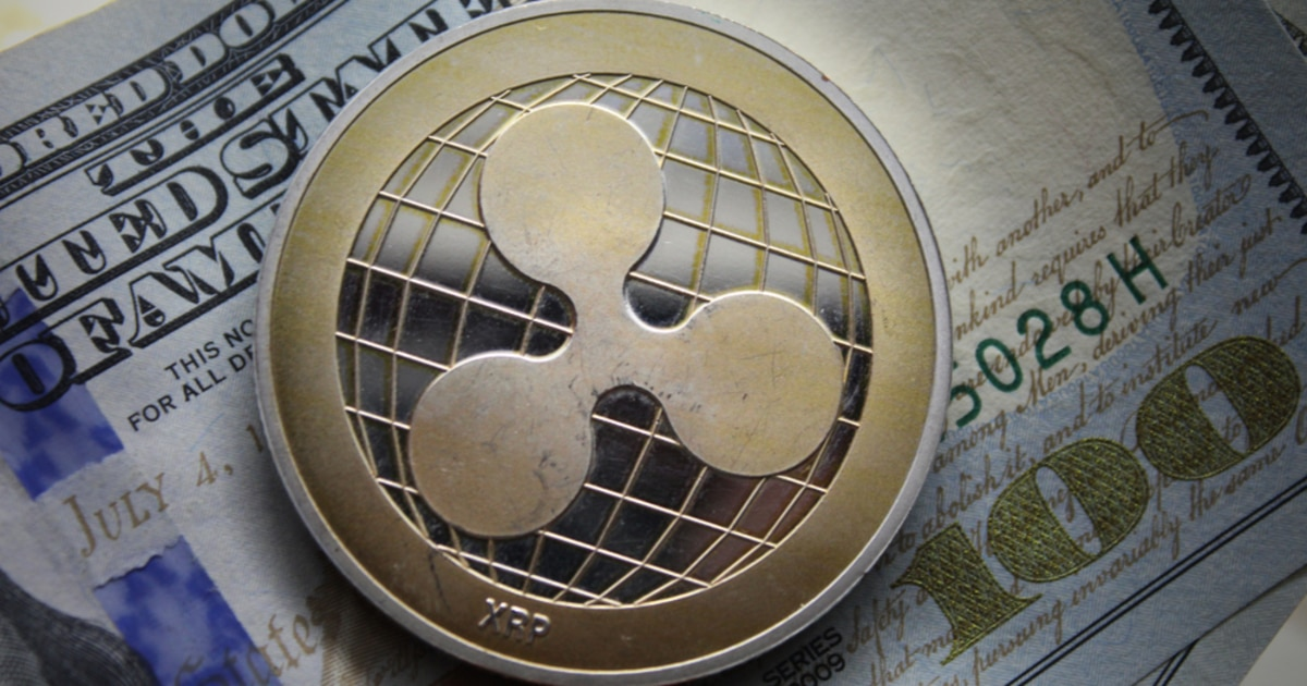 Could Ripple's Upward Momentum Continue ? XRP Surges while Bitcoin and Ether Retrace