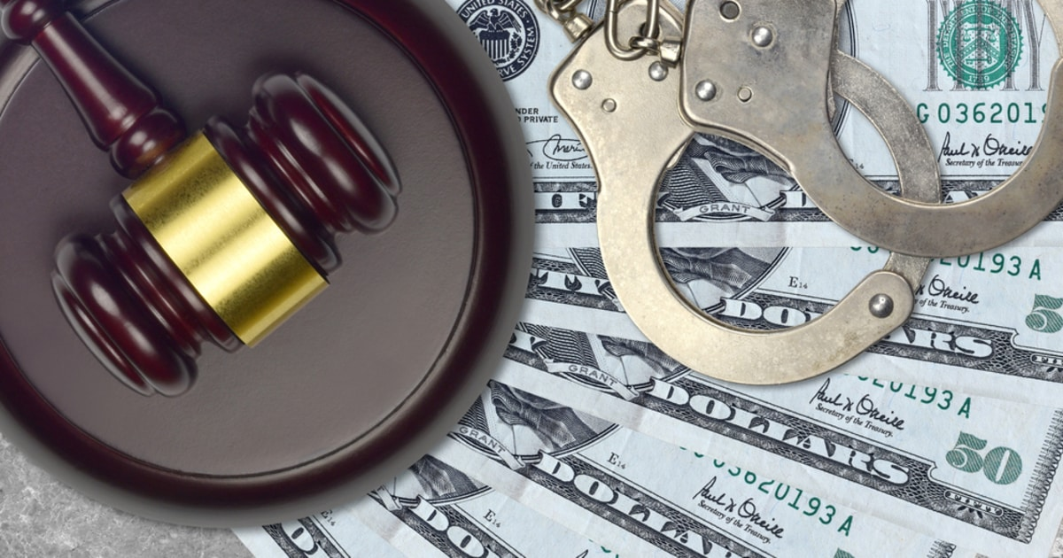 Fintech CEO Pleads Guilty to ICO and COVID-19 Loan Fraud in the US