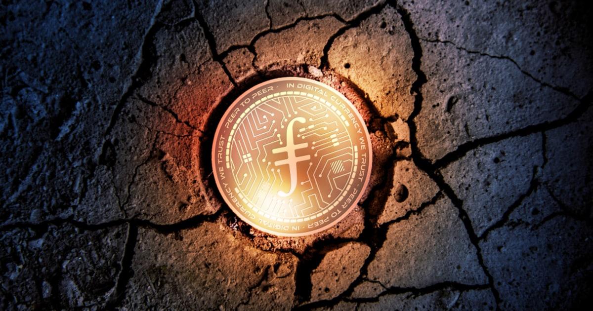 Filecoin (FIL) Price Analysis – March 26,2021