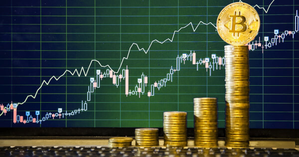 Bitcoin rising past $35K ATH, BTC price analysis