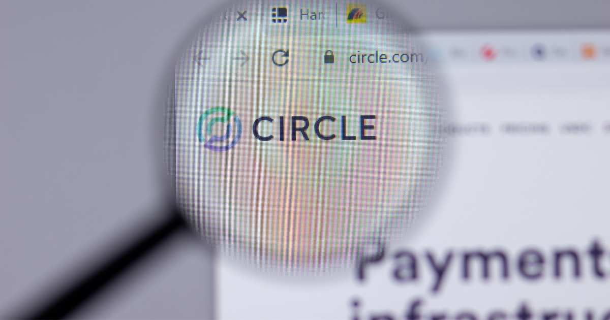 Circle Files with The US SEC Intends to Become a National Cryptocurrency Bank