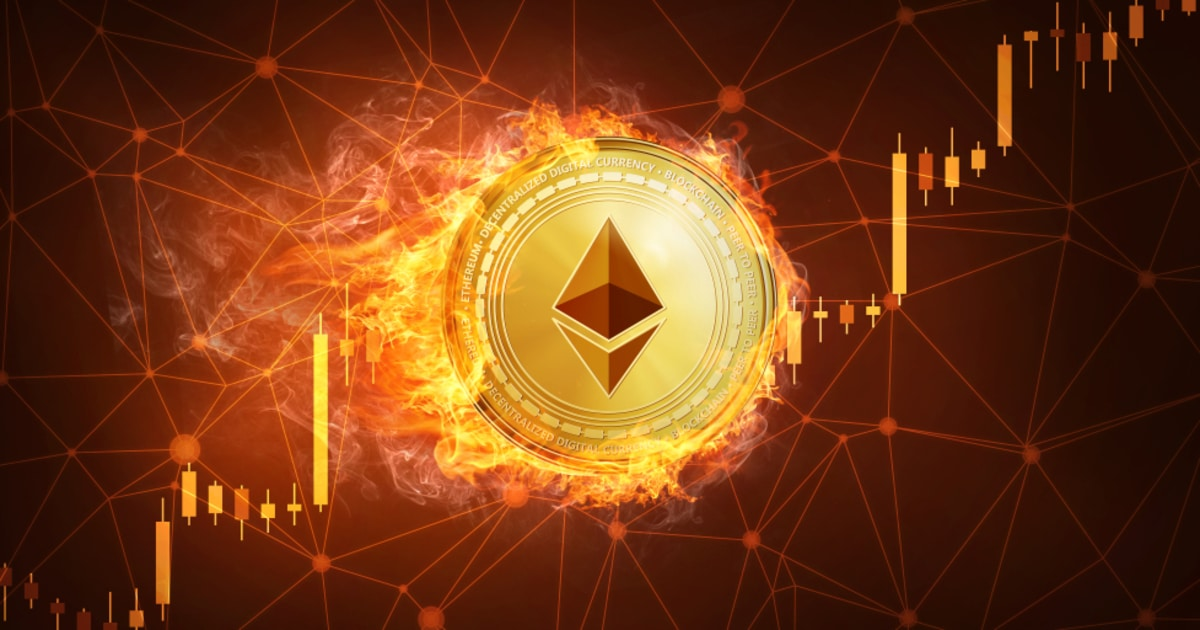 Ethereum Price Could Double In Next Two Weeks says Analyst as ETH Whales Accumulate