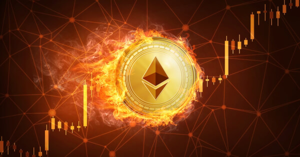 Ethereum Breaks $4000 for The First Time, Setting A New Record High