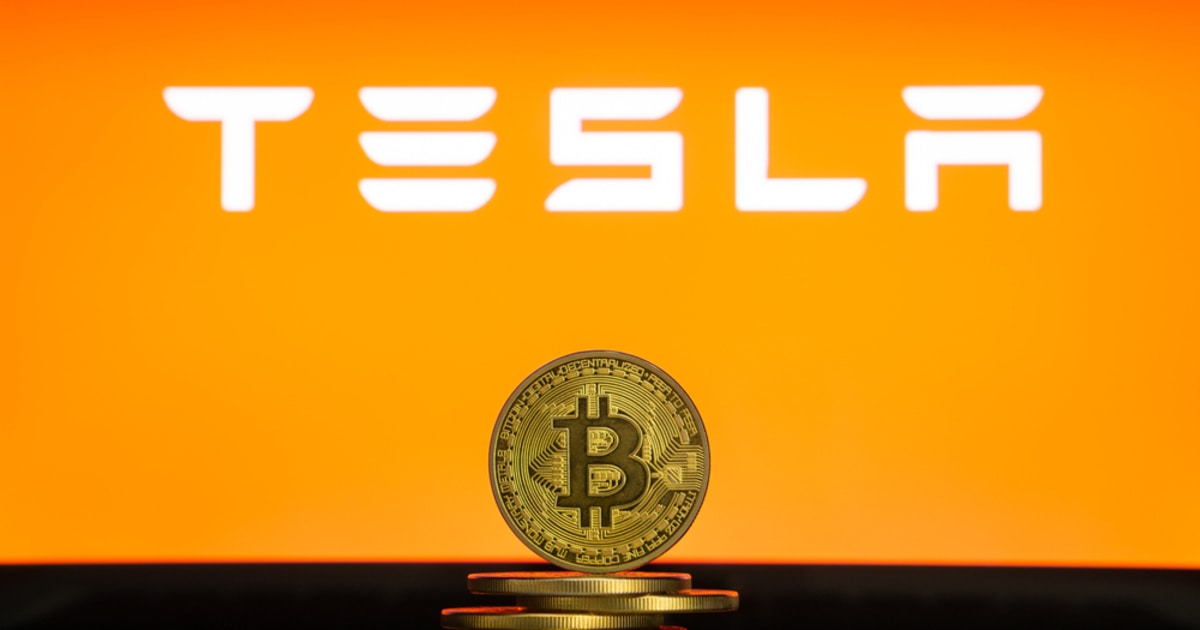 Tesla CEO Elon Musk Says You Can Now Buy a Tesla With Bitcoin