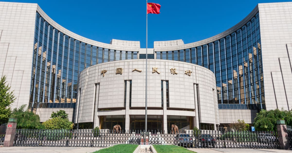 Chinese Regulators Shut Down A Domestic Software Firm Over Alleged Involvement in Illegal Crypto Trading