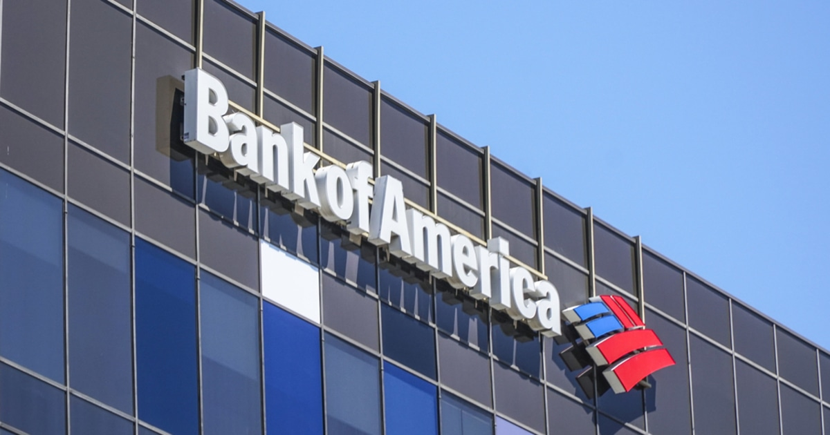 Bank of America Initiates Research on Digital Assets  &  Crypto