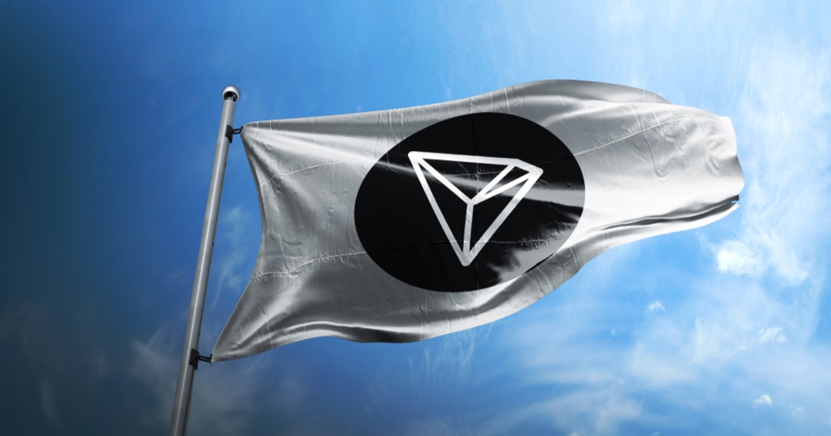 Tron's Total Active Accounts Surpass 25 Million, Is TRX Undervalued?