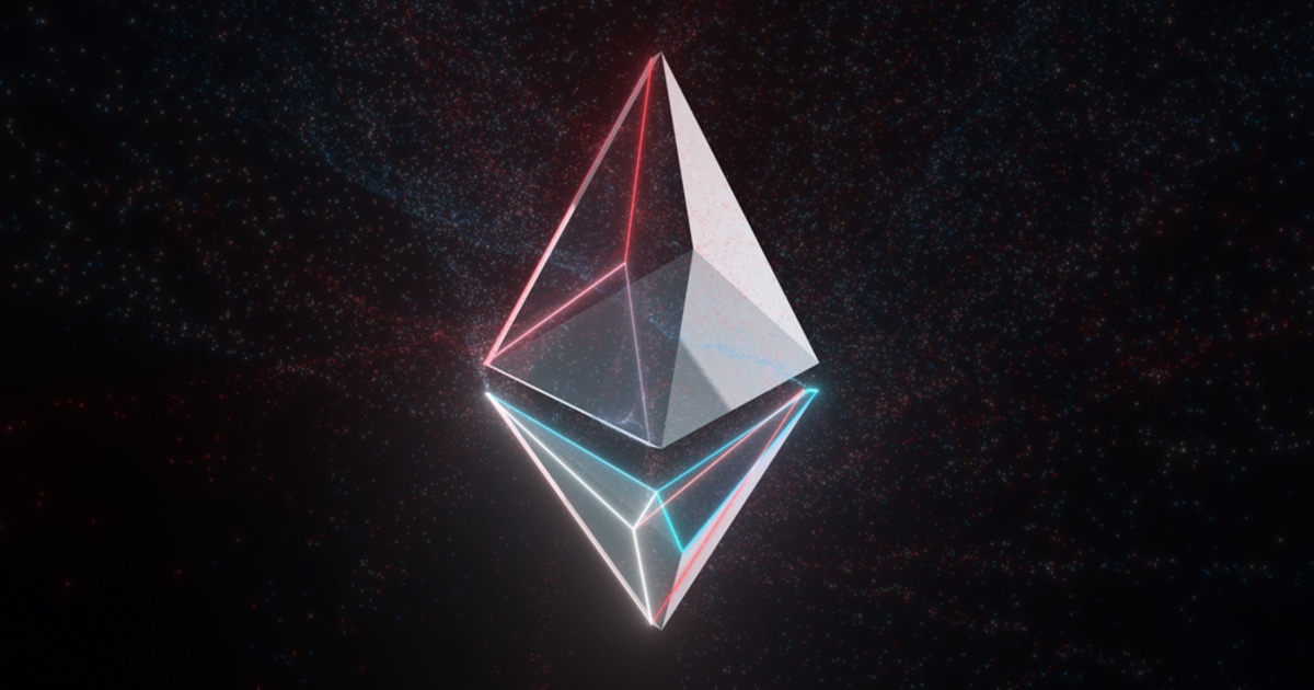 ETH Holdings on Exchanges Drops Below 18% in 31 Months