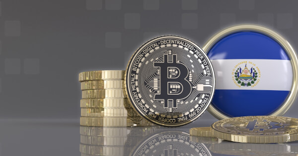 El Salvador Standbys to Rollout 200 ATMs for Converting Bitcoin to Cash
