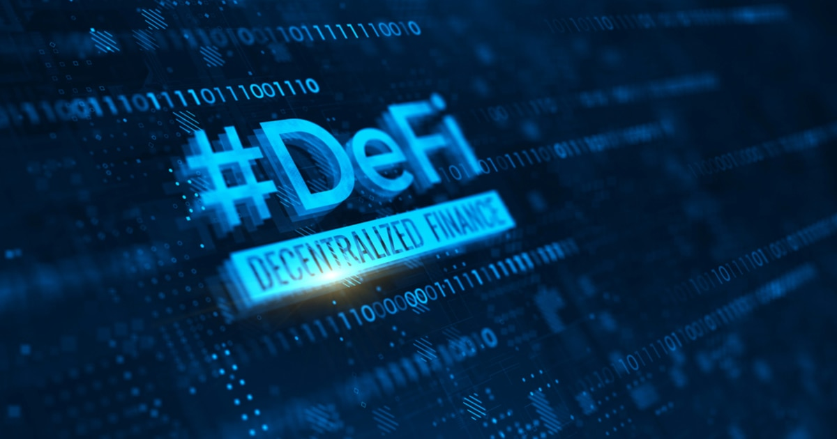 DeFi and Exchange Tokens Participate in Crypto Bull Run