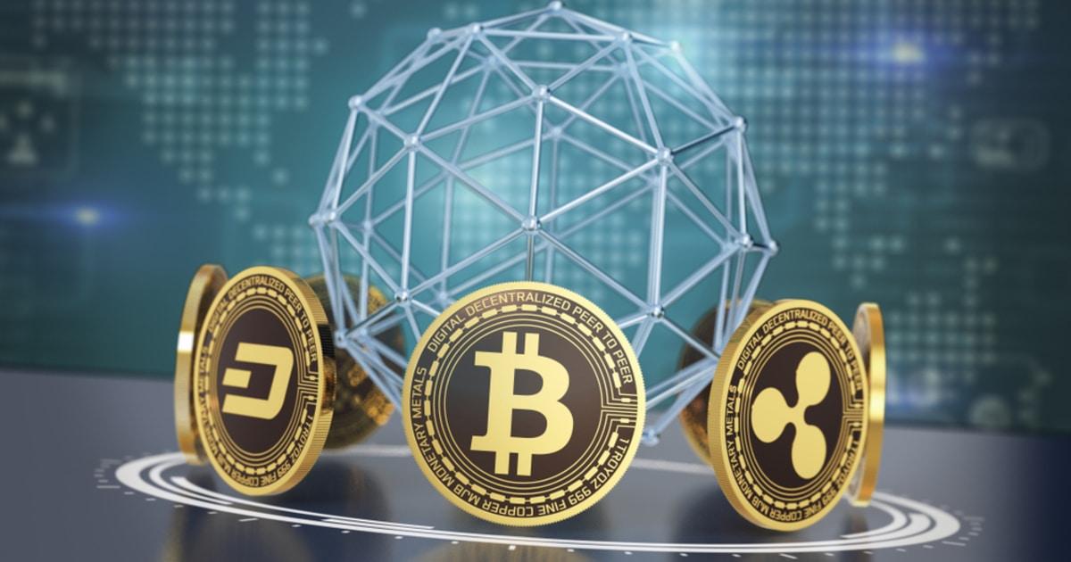 Crypto Market Cap Soars Above $2 Trillion
