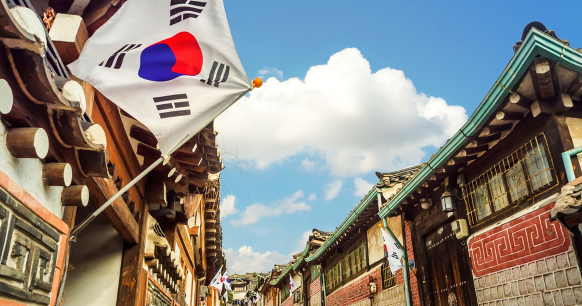 OKEx to Shut Down Its Crypto Business Operations in South Korea by April