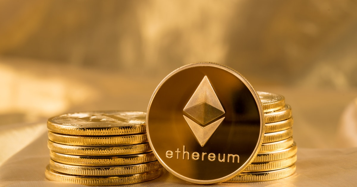 Ethereum Ranks 9th in Market Valuation Among Leading Global Banks