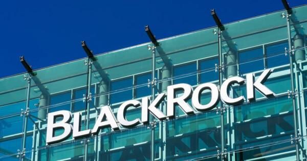 SEC's Filing Shows Blackrock Made $369,137 Profits on Its Bitcoin Futures