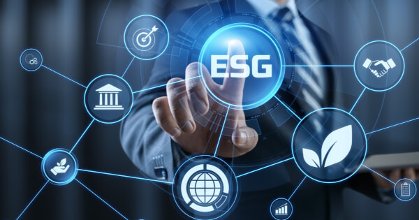 How the First ESG Blockchain Is Doing It Right?