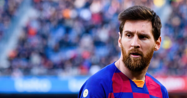 Messi Accepts PSG tokens for Partial Payment after joining Paris Saint-Germain Soccer Club