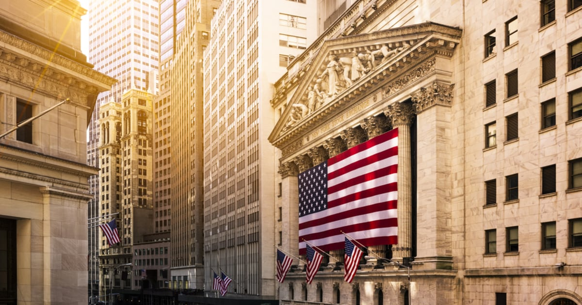 New York Stock Exchange to Release NFTs For Six Stocks