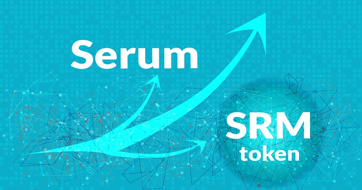 Serum Hits New All-Time High amid 900% Year-to-Date Increase