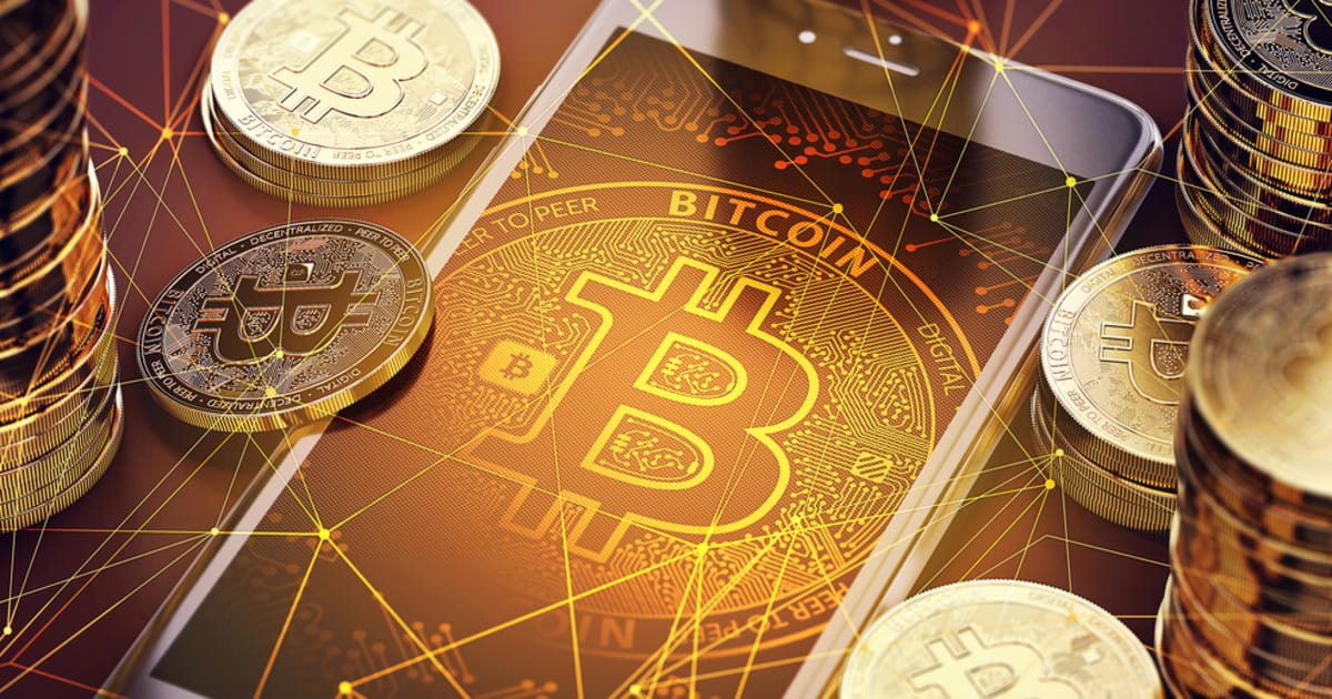 Bitcoin Surge Driven by Spot Buyers, says Moskovski Capital CEO