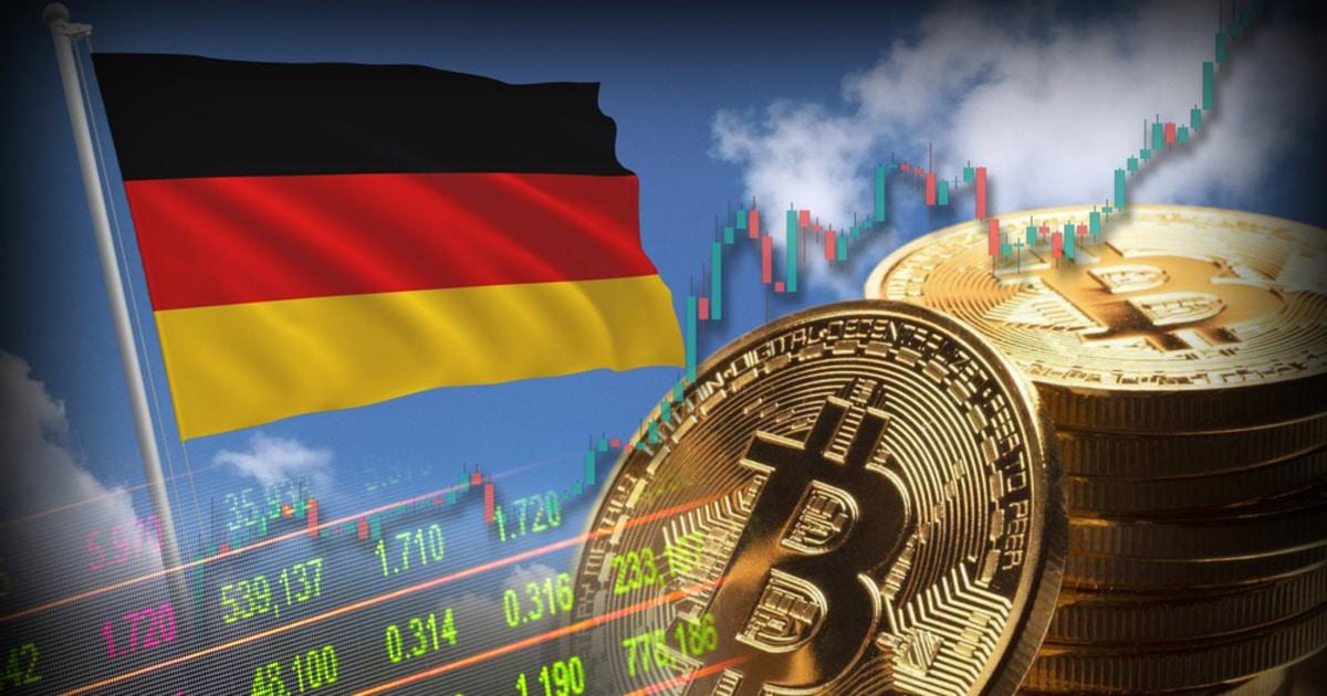Germany's Financial Regulator Warns Binance Over Stock Token Offering