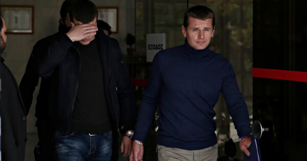 Russian Alexander Vinnik Remained To Jail Five Years For Money-laundering
